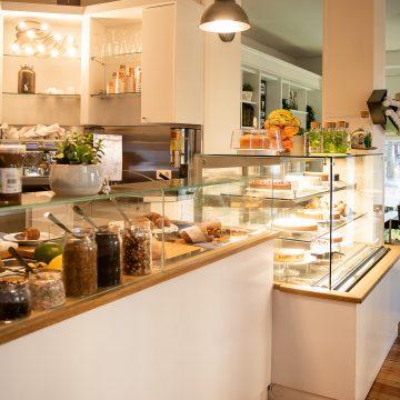 Eiscafe Isabel Berlin Kreuzberg